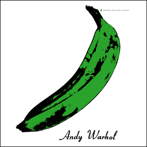 The Velvet Underground - The Velvet Underground And Nico Unripened ...
